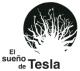 Logo sueño tesla